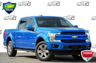 Used 2019 Ford F-150 Lariat LARIAT | 4X4 | 3.5L ECOBOOST | LOW KM's for sale in Kitchener, ON