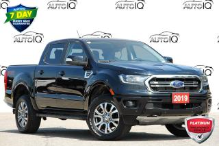 Used 2019 Ford Ranger Lariat LARIAT | FX4 PACKAGE | 4X4 | 2.3L ECOBOOST for sale in Kitchener, ON