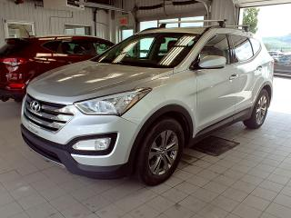 Used 2014 Hyundai Santa Fe Sport FWD  2.4L Premium for sale in Ste-Julie, QC