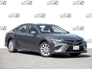 Used 2019 Toyota Camry Camry SE - Toyota Certified Pre Owned for sale in Welland, ON