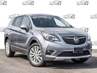 New 2020 Buick Envision Premium I for sale in Tillsonburg, ON