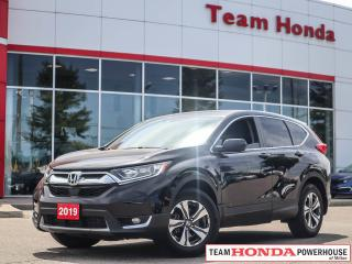 Used 2019 Honda CR-V LX for sale in Milton, ON