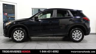 Used 2016 Mazda CX-5 GS + MAGS + TOIT + DEMARREUR! for sale in Trois-Rivières, QC