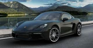 New 2020 Porsche 718 Cayman PDK for sale in Langley City, BC