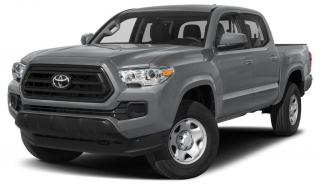 New 2020 Toyota Tacoma for sale in Stouffville, ON