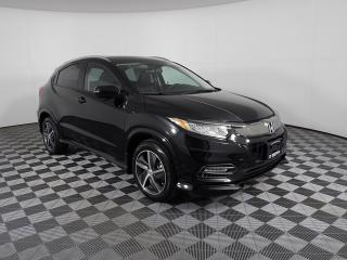 New 2020 Honda HR-V Touring for sale in Huntsville, ON