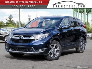 Used 2018 Honda CR-V EX for sale in Stittsville, ON