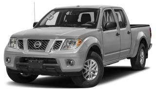 New 2019 Nissan Frontier SV for sale in Midland, ON