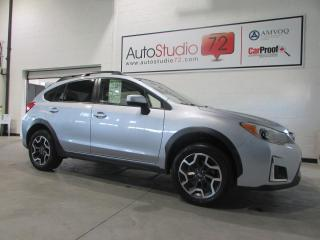 Used 2016 Subaru XV Crosstrek AWD**TOIT**A/C for sale in Mirabel, QC
