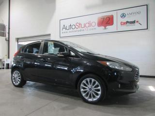 Used 2014 Ford Fiesta SE**MAGS**A/C**AUTOMATIQUE for sale in Mirabel, QC
