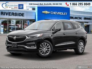 New 2020 Buick Enclave Premium for sale in Brockville, ON