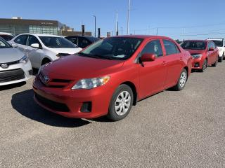Used 2013 Toyota Corolla * CE * GR ELECT * A/C * BLUETOOTH * for sale in Mirabel, QC