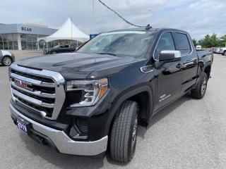 Used 2019 GMC Sierra 1500 SLE Crew Cab Kodiak Edition for sale in Carleton Place, ON