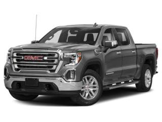 New 2020 GMC Sierra 1500 SLT for sale in Shellbrook, SK