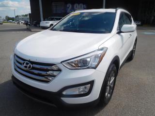 Used 2015 Hyundai Santa Fe Sport FWD 4dr 2.4L,MAGS,A/C,CRUISE for sale in Mirabel, QC