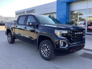 New 2020 GMC Sierra 1500 AT4 for sale in Listowel, ON