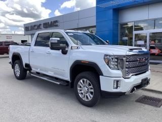 New 2020 GMC Sierra 2500 HD Denali for sale in Listowel, ON
