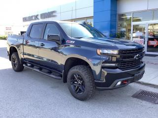 New 2020 Chevrolet Silverado 1500 LT Trail Boss for sale in Listowel, ON