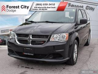 Used 2016 Dodge Grand Caravan SXT for sale in London, ON
