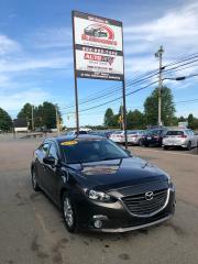 Used 2016 Mazda MAZDA3 GS for sale in Truro, NS