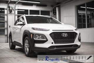 Used 2019 Hyundai KONA 2.0L Essential FWD chez RImouski Hyundai for sale in Rimouski, QC