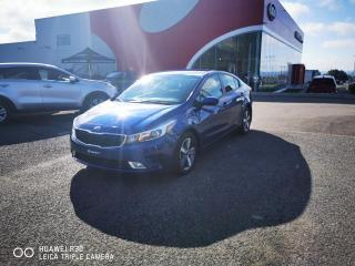 Used 2018 Kia Forte LX BA for sale in Beauport, QC
