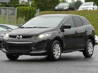 Used 2010 Mazda CX-7 GX MOTEUR 2.5L ULTRA FIABLE! for sale in St-Georges, QC