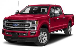 New 2020 Ford F-250 Platinum for sale in Tilbury, ON