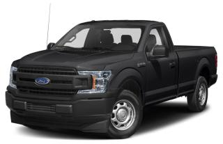 New 2020 Ford F-150 XL for sale in Tilbury, ON