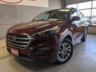 Used 2017 Hyundai Tucson Premium for sale in Chatham, ON