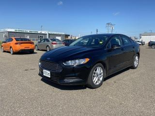 Used 2016 Ford Fusion 4dr Sdn SE FWD *LOW KMS* *Bluetooth* for sale in Brandon, MB