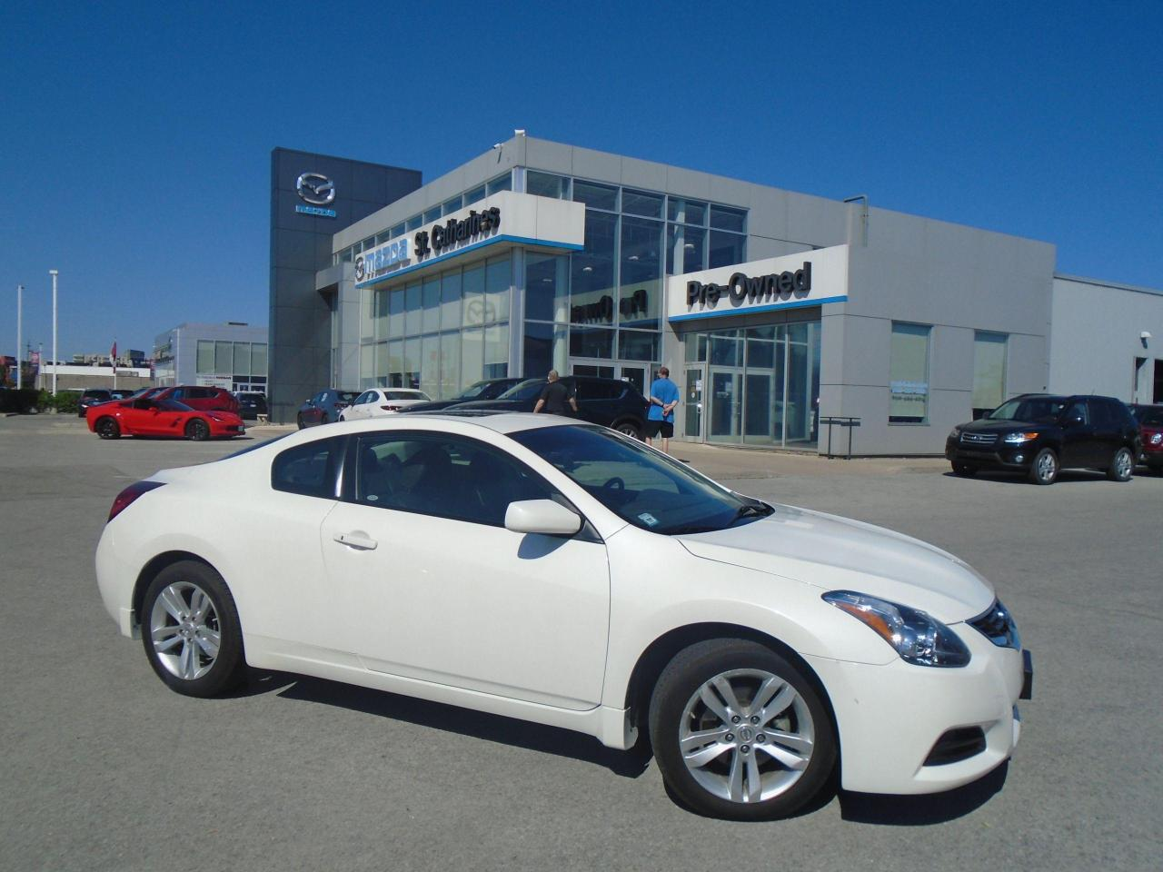 used 2010 nissan altima 2.5 s for sale in st catharines, ontario carpages.ca