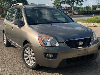 Used 2012 Kia Rondo 4dr Wgn V6 EX for sale in Waterloo, ON