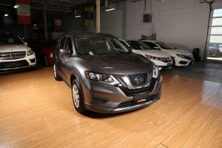 Used 2017 Nissan Rogue AWD 4dr S for sale in Toronto, ON