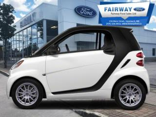 Used 2013 Smart fortwo passion cpé  -  Power Windows for sale in Steinbach, MB