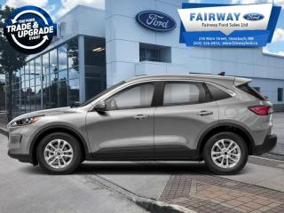 New 2020 Ford Escape SE 4WD for sale in Steinbach, MB