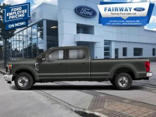 New 2020 Ford F-250 Super Duty Lariat for sale in Steinbach, MB