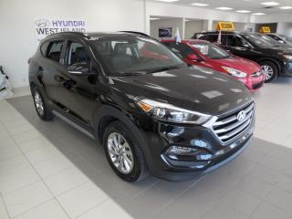 Used 2017 Hyundai Tucson SE AUTO MAGS CUIR TOIT A/C BT CRUISE for sale in Dorval, QC