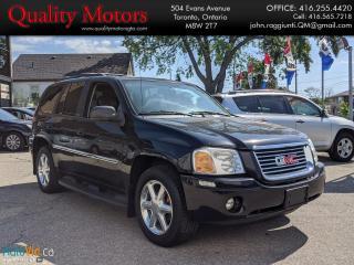 Used 2009 GMC Envoy SLE for sale in Etobicoke, ON