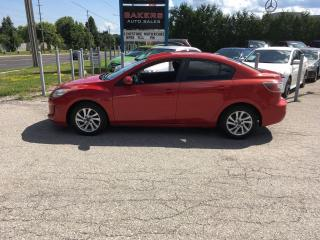 Used 2013 Mazda MAZDA3 GX for sale in Newmarket, ON