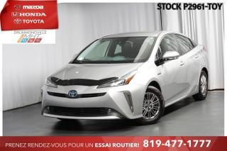 Used 2020 Toyota Prius TECHNOLOGIE| INTÉGRALE| BAS KILO for sale in Drummondville, QC