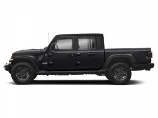 New 2020 Jeep Gladiator Rubicon  - Leather Seats - Safety Group for sale in Surrey, BC
