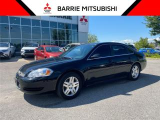 Used 2012 Chevrolet Impala LT for sale in Barrie, ON