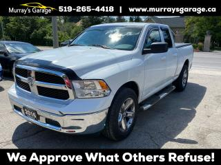 Used 2016 RAM 1500 SLT for sale in Guelph, ON
