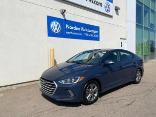 Used 2017 Hyundai Elantra GL 4dr FWD Sedan for sale in Edmonton, AB