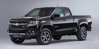 Used 2017 Chevrolet Colorado for sale in Barrie, ON