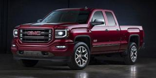 Used 2017 GMC Sierra 1500 4WD DBL CAB for sale in Barrie, ON