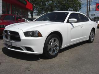 Used 2011 Dodge Charger SXT for sale in London, ON