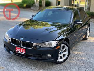 Used 2013 BMW 3 Series 328i xDrive for sale in Burlington, ON