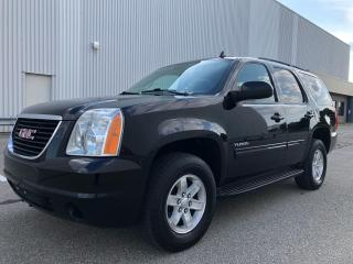 Used 2014 GMC Yukon SLE - 9 Passengers for sale in Mississauga, ON